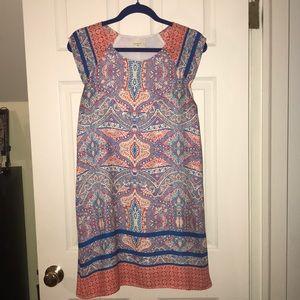 Everly short dress Medium like new condition